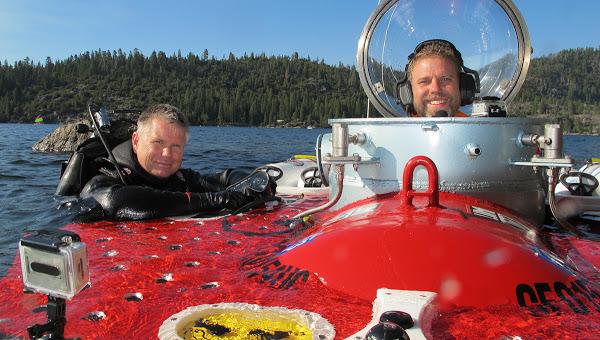 гугл все о подводных лодках