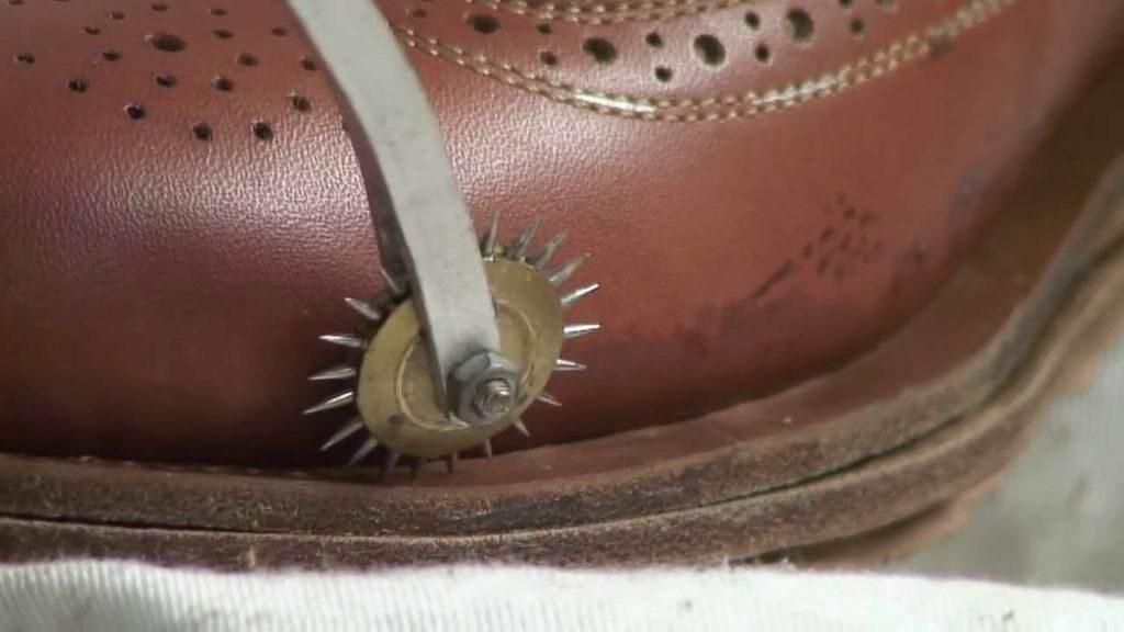 Обувь ручной работы своими руками 37